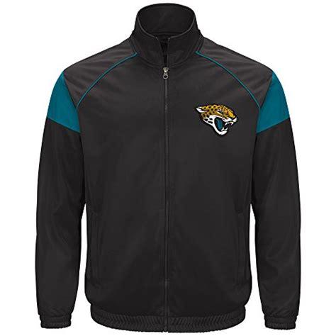 jacksonville track jacksonville jaguars track jackets price compare