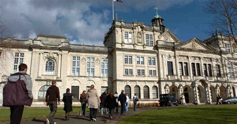 Of Wales Cardiff Mba by Universities In Wales Praised For Doubling World Class
