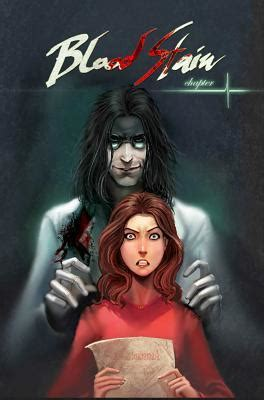 blood stain volume 1 1632155443 blood stain volume 1 by linda sejic reviews discussion bookclubs lists