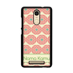 Flower Custom Casing Softcase Iphone Xiaomi Samsung Lenovo Oppo 1 buat casing hp xiaomi custom desain softcase handphone