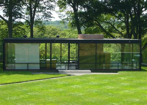 glass house ct 10 mid century modern homes by famous architects that you will love boca do lobo s