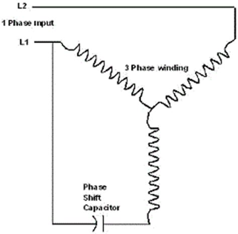 how to connect a capacitor to single phase motor special single phase motor connection diagram special single phase motor wiring diagram