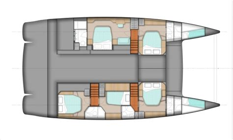 catamaran floor plan slivochka catamaran charters in the caribbean
