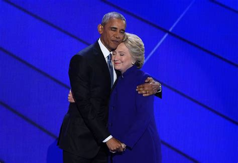 Six Degrees Of Obama And Clinton by Photos Of Clinton With Barack Obama Popsugar News