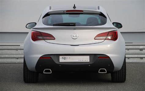 Auto Steinmetz by Opel Astra Gtc By Steinmetz Foto Panoramauto
