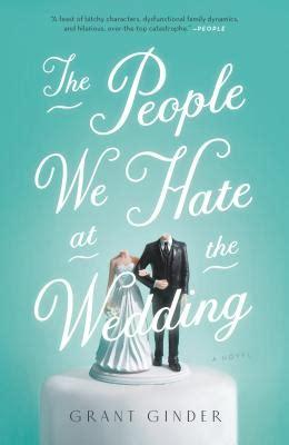 The Wedding A Novel the we at the wedding a novel paperback