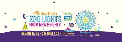 memphis zoo lights 2017 new heights at zoo lights choose901