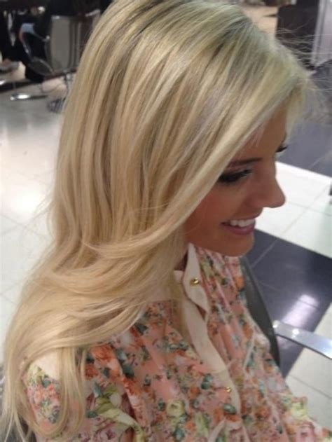 blonde hair with lowlights pictures blonde highlights lowlights hair styles pinterest