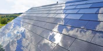 elon musk announces solar roof product tesla solarcity will go after the roof industry electrek