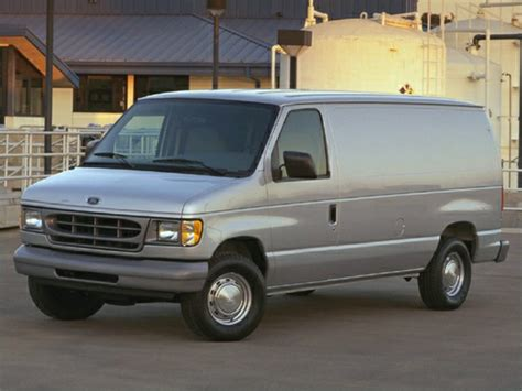 service manual download car manuals 1998 ford econoline e150 seat position control service