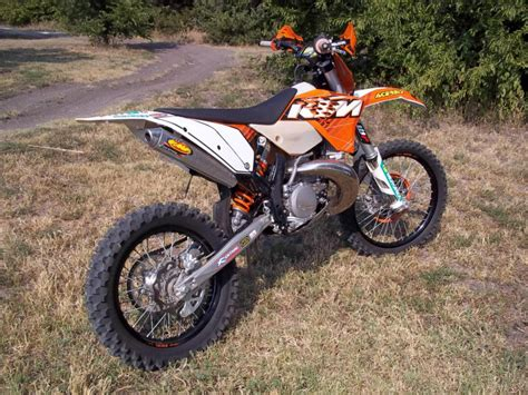 ktm motocross bikes for sale 2011 ktm 300 xcw dirt bike for sale on 2040 motos