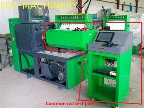 diesel pump test bench for sale common rail diesel pump test bench for sale