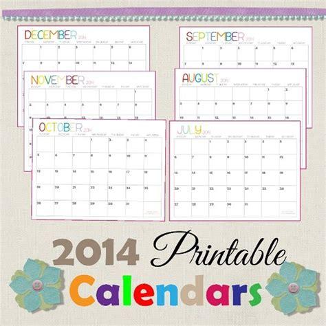 december 2014 printable calendar shining mom a dozen free 2014 calendars yesterday on tuesday