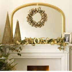 sophisticated christmas d 233 cor in gold adorable home
