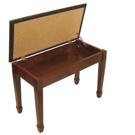 upholstered piano bench jansen upright piano bench upholstered top w music storage