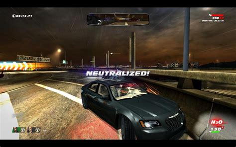 fast and furious ps3 fast furious showdown review new game network