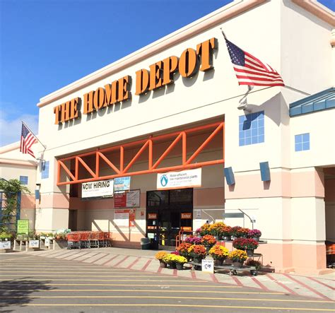 the home depot union city ca company profile