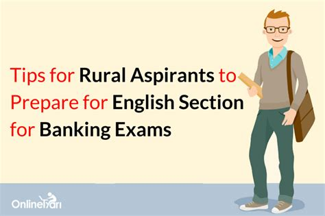 Preparing For Section Tips by Tips For Rural Aspirants To Prepare For Section In