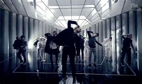 tutorial dance exo overdose exo k overdose music video review k pop on my mind