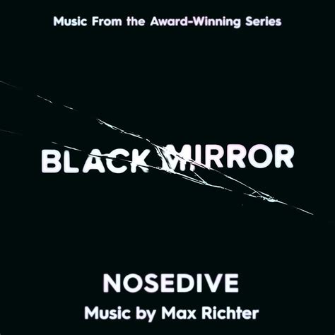 black mirror love song black mirror nosedive music from the award winning series