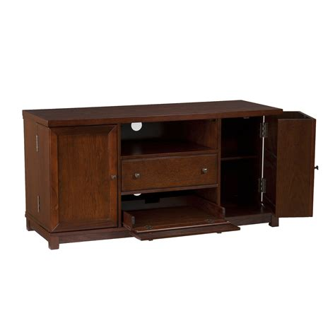 tuscan tuscany style 52 quot flat screen tv entertainment