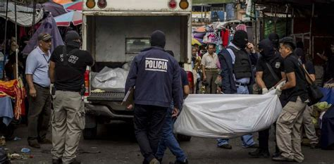 Mexico Records Mexico Records Most Year In Recent History Murder