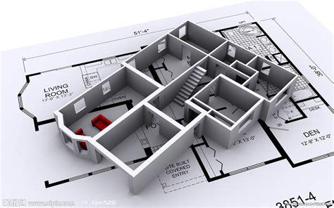layout of building definition 3d房子设计图 3d作品 3d设计 设计图库 昵图网nipic com