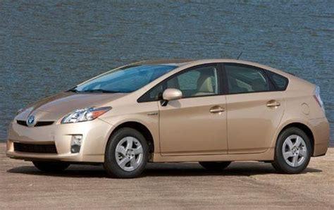 Toyota Prius Service Schedule Maintenance Schedule For 2011 Toyota Prius Openbay