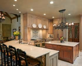 Traditional Kitchen Lighting Traditional Kitchen