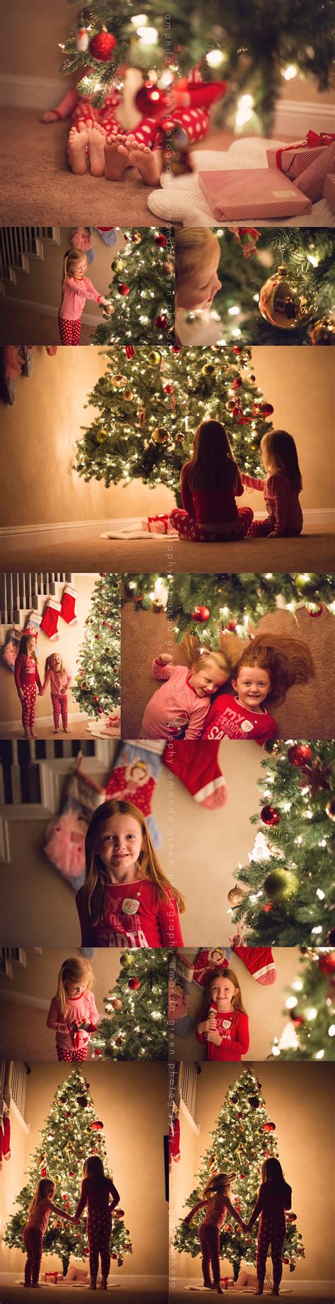 oh christmas tree katy tx child photographer 187 amanda