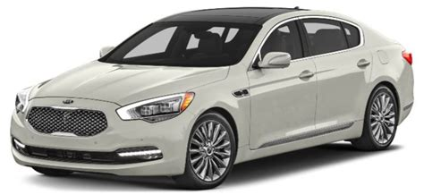 Leasing Kia Kia K900 Lease Deals And Special Offers