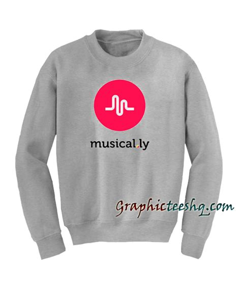 Hoodie Musical Ly musical ly sweatshirt america shirts t shirts for