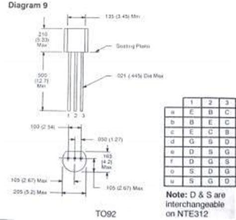 informacion transistor bc547 transistor bc547 ecured
