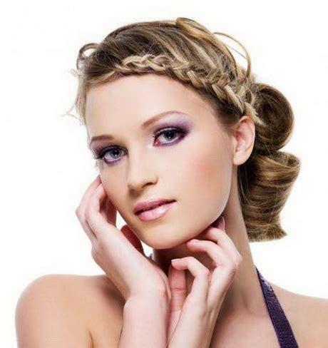 hochzeitsfrisur dünnes haar schicke frisuren f 252 r lange haare