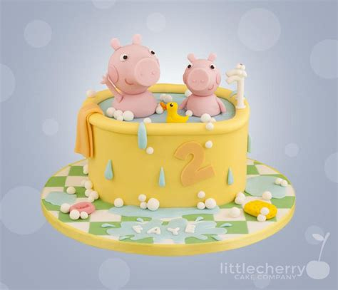 Grosiran Peppa Pig Peppa Pig Carrousel 1000 images about cakes peppa pig on