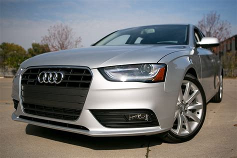 Audi A4 2014 by 2014 Audi A4 Reviews Specs And Prices Cars