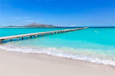 la miglior la miglior spiaggia di maiorca per i turisti 232 playa de muro