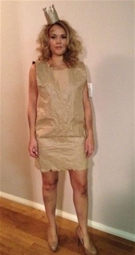 paper bag princess dress pattern 1000 images about halloween costumes on pinterest