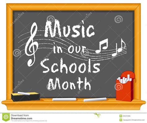 schools month blackboard royalty  stock