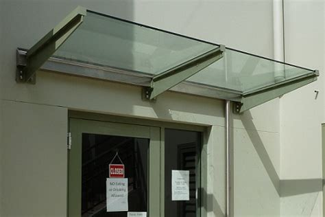 glass awnings for home awnings