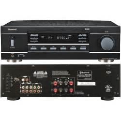 home stereo receiver sherwood rx 4109 stereo receiver with phono section