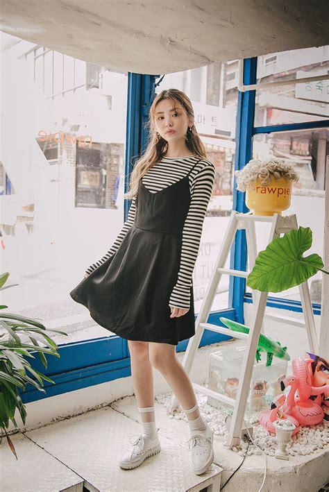 Korean Laser Blouse Top Wanita Ootd Kemeja Casual Atasan korean fashion fashion korean