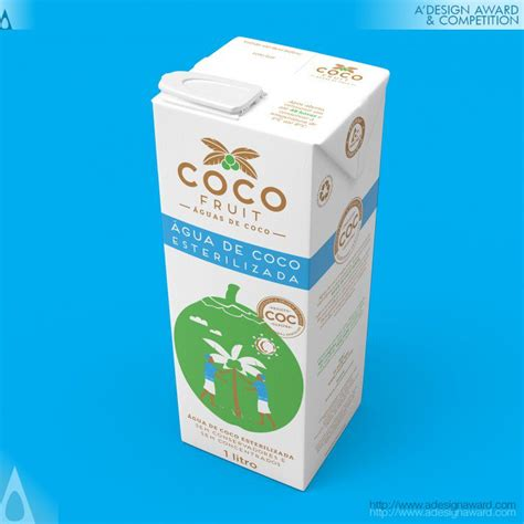 coco ebert a design award and competition images of coco fruit by