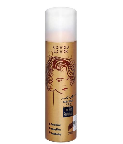 All In Hair Mist Again Promo goodlook hair spray gold buy goodlook hair spray gold at best prices in india snapdeal