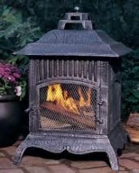 Cast Outdoor Fireplace Cast Iron Outdoor Fireplace