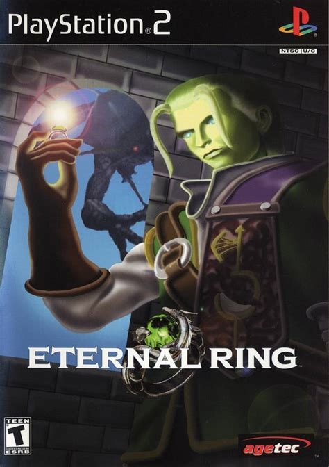 emuparadise iso ps2 eternal ring usa iso