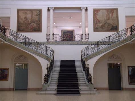 escalera interior escalera interior palacio ferreyra picture of museo