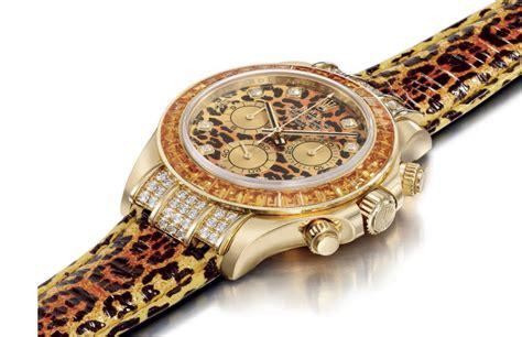 Gamis Leopard Gold picker christopher ward forum