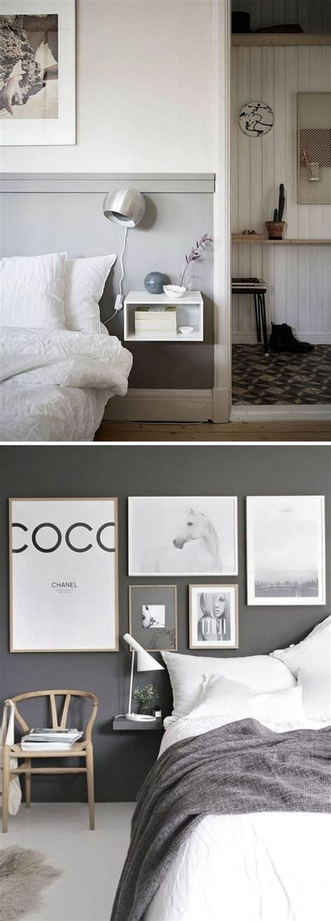 Small Space Nightstand by The 25 Best Small Nightstand Ideas On Bed
