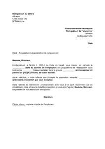 Modèles Lettre De Licenciement économique Lettre Demande D Emploi Mod 232 Le Gratuit Employment Application